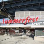 Uline extends Summerfest partnership, includes stage upgrade