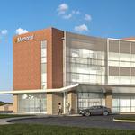 Marysville's Memorial Health plans $50M expansion