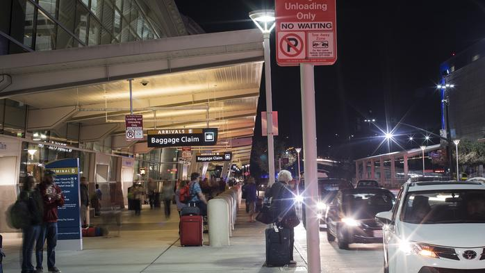Editorial: Don't forget about the ground game at San Jose's airport