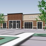 Two-building retail development pitched to Maple Grove