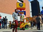 SXSW Insider: The story behind Los Pollos Hermanos in Austin