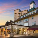 Wayne-based marcom agency tapped to rebrand Poconos resort