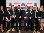 Group photos: 2017 CFO Awards