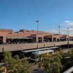 A look at the work planned for the ABQ Sunport