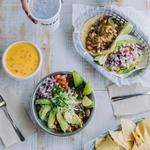 Houston fast-casual Mexican concept opening second Arizona location in Arcadia
