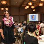 PBN's 2017 WWMB event a celebration of Hawaii's women business leaders: Slideshow