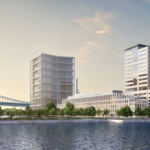 Norcross group seeks to construct $245M building in Camden