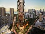 How the $1B condo hotel near Hawaii Convention Center came about
