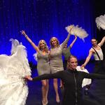 PATTI PAYNE: Seattle Dances gala shatters last year's fundraising record; Cancer LifeLine helps out thousands