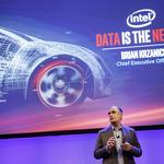 Intel bets big on self-driving cars with $15.3B Mobileye acquisition