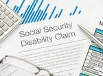 Why are so many people here on disability insurance?