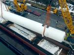 Crowley begins construction of new LNG bunker facility at Jaxport