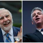 Icahn ups his Herbalife stake days before <strong>Ackman</strong> documentary premieres