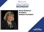 Meet SABJ's Businesswomen for Mentoring Monday (slideshow)