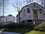 Developer partners with museum, nonprofit to restore historic school