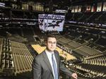 Spurs leveraging multiple arenas to score more concert business