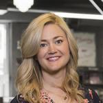 40 under 40 2017: Laura Giocomo