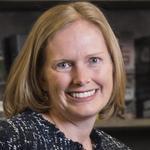 40 under 40 2017: Robyn Zolman