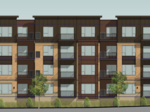 Burnsville strip mall sues to block apartment project next door