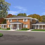 $6.5M Fisher House at Dayton VA preparing to break ground