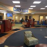 Day Air to acquire another local credit union