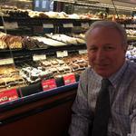 Meet the man with a sweet job — Dorothy Lane's VP of Killer Brownies