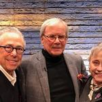 Broadway hit with Seattle roots 'Come From Away' gets seven Tony nominations