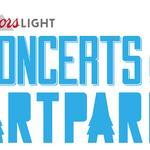 Artpark, Funtime Presents partner on Coors Light concert series
