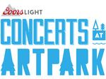 Artpark, Funtime Presents partner on Coors Light concert series