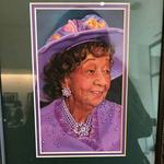 Civil and women's rights leader Dorothy Height adorns new 'forever' stamp