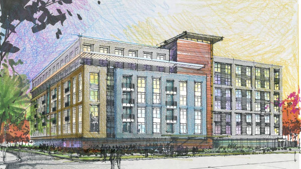 Here's why Michael Faraday in Reston is a redevelopment hot spot - Washington Business Journal
