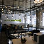 Take a look inside Johns <strong>Hopkins</strong>' new FastForward accelerator