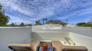 Sophisticated Remodeled Home Located in the Community of Casa Blanca