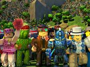 Roblox boasts of having 48 million monthly active players using its 22 million online games.