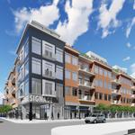 $40 million apartment project in MainStrasse moving forward