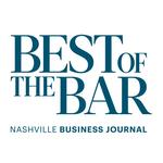 Best of the Bar: Corporate Counsel, Government/Institution
