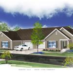 Exclusive: $5.5M senior development proposed in region