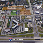 I-Drive restaurant space up for lease next to future Skyplex project