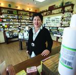 Specialty pharmacies fill prescriptions and a niche