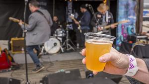 Craft brewers decry Texas' new beer laws