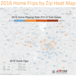 A ZIP-by-ZIP look at Charlotte's hottest home-flipping spots