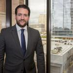Former Marine leads CBRE asset services into new era of strategic growth