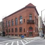 Popular Mount Vernon building being sold at auction