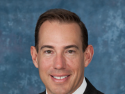 Guy Gunther, CenturyLink Inc.'s vice president overseeing the telecom's operations and services in Colorado.
