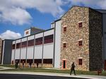 We get our first look at a brand new, $115 million distillery (PHOTOS)