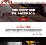 Oklahoma Joe's expands franchising; Joe's KC owner OK with it