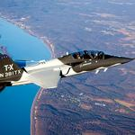 Boeing's well placed to win Air Force T-X trainer jet 'shoot-out'