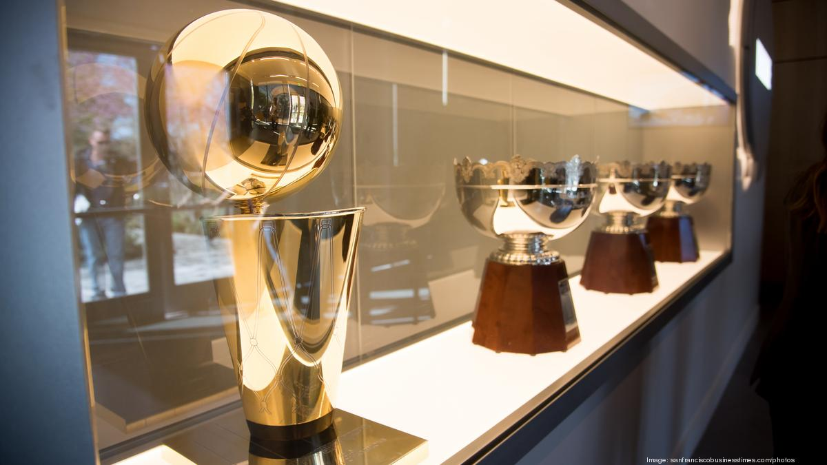 Golden State Warriors Title Nets Interest In New Chase