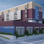 Wichita contractor selected for Kansas City hotel
