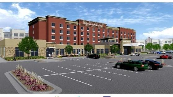 Arvada Gets First Full Service Hotel Boosts Economic